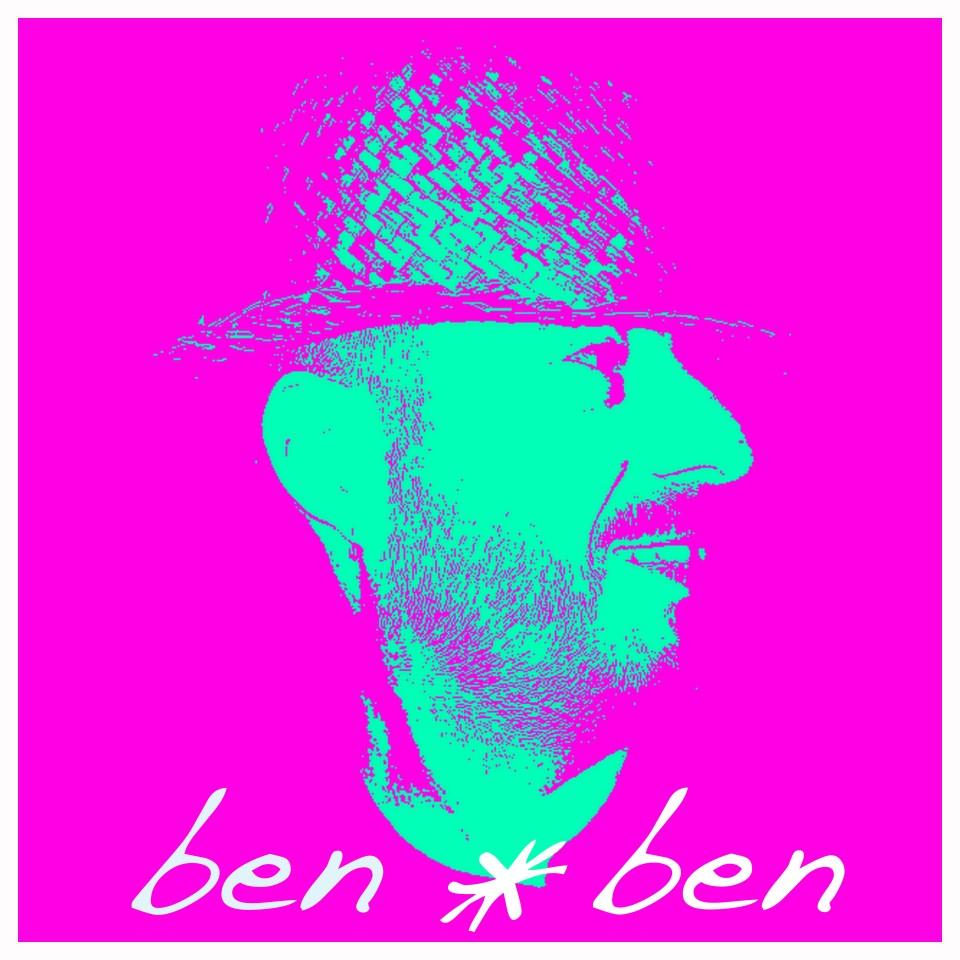 ben*ben shopify store